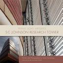 Frank Lloyd Wright's SC Johnson Research Tower