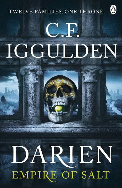 Download Darien Book