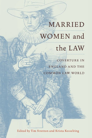 Married Women and the Law PDF