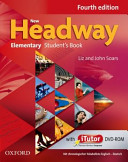 New Headway Elementary  Student s Book with Wordlist   DVD ROM PDF