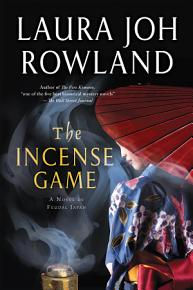 The Incense Game PDF