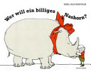 Wer will ein billiges Nashorn  PDF