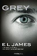 Grey - Fifty Shades of Grey von Christian selbst erzählt