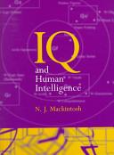 IQ and Human Intelligence PDF