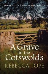 A Grave In The Cotswolds Book PDF