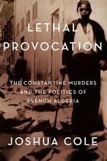 Lethal Provocation PDF