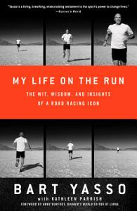 My Life on the Run Book