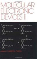 Molecular Electronic Devices II PDF
