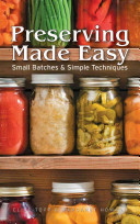Preserving Made Easy