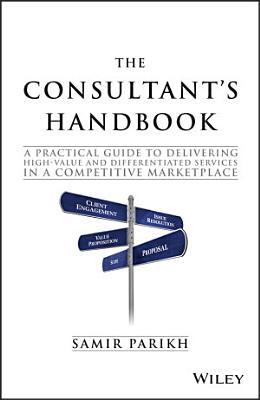 The Consultant s Handbook
