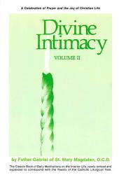 Divine Intimacy, Vol 2