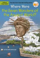 Where Were the Seven Wonders of the Ancient World  PDF