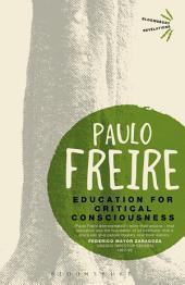 Education for Critical Consciousness