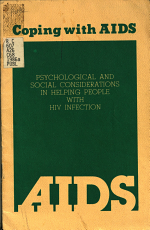 Coping with AIDS