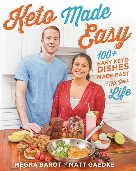 Download Keto Made Easy Book