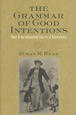The Grammar of Good Intentions