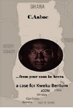 From Your Man in Accra