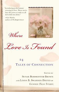 Where Love is Found PDF