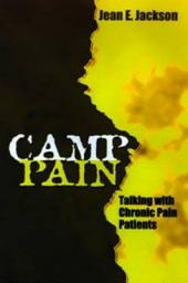 """Camp Pain"": Talking with Chronic Pain Patients"