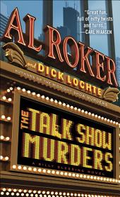 The Talk Show Murders: A Billy Blessing Novel