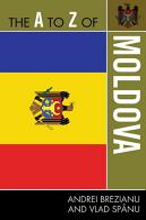 The A to Z of Moldova PDF