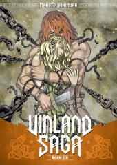 Vinland Saga: Volume 6