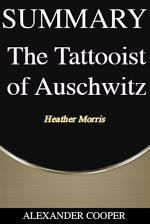 Summary of The Tattooist of Auschwitz
