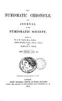The Numismatic Chronicle