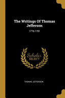The Writings Of Thomas Jefferson PDF