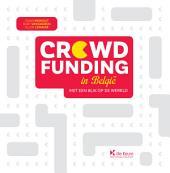 Crowdfunding in België: Met een blik op de wereld