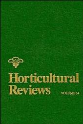 Horticultural Reviews: Volume 14