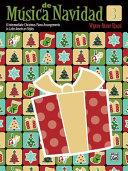 Música de Navidad, Bk 3