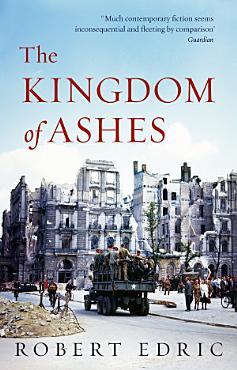 The Kingdom of Ashes PDF