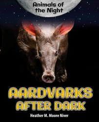 Aardvarks After Dark Book PDF