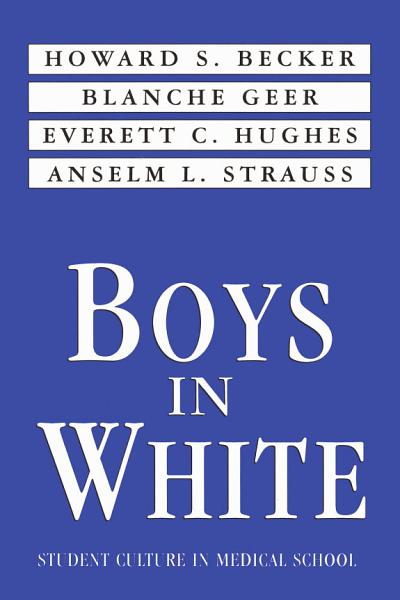 Download Boys in White Book