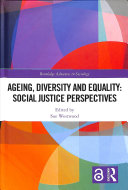 Ageing  Diversity and Equality PDF