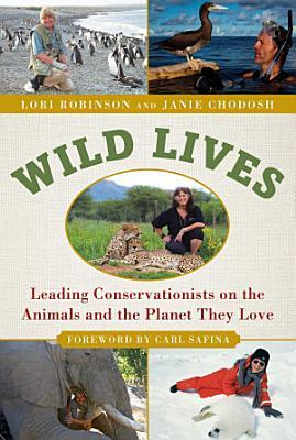 Wild Lives PDF