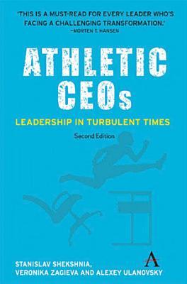 Athletic CEOs PDF