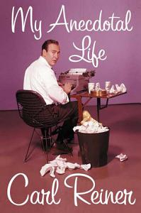 My Anecdotal Life Book