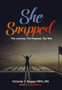Download She Snapped Book