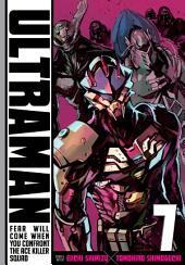 Ultraman: Volume 7