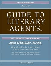 2009 Guide To Literary Agents PDF