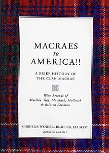 MacRaes to America   PDF