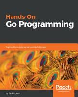Hands On Go Programming PDF