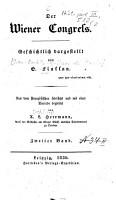 Der Wiener Congress PDF