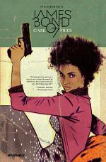 James Bond: Case Files Vol. 1
