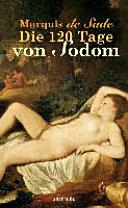 Die 120 Tage von Sodom oder die Schule der Ausschweifung PDF