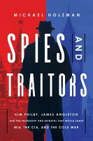 Spies and Traitors PDF