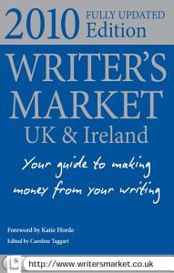 Writer s Market 2010 Book