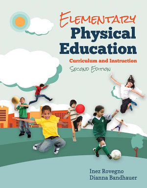 Elementary Physical Education PDF